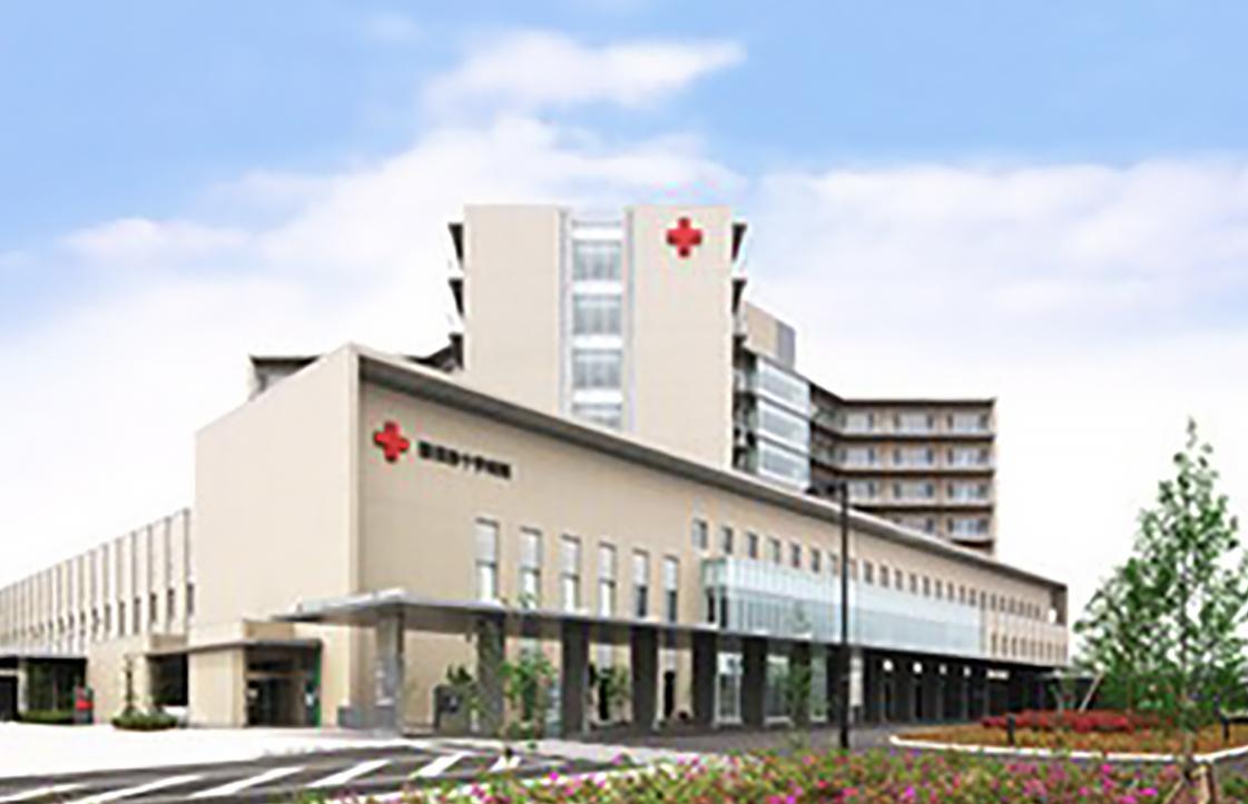 大田原赤十字病院